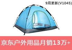 京东户外用品类目销售额从38995到132022