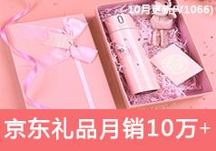 京东礼品类目销售额从35210到103492